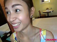 uber-cute Thai teenage