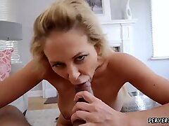 British milf webcam Cherie Deville in Impregnated By My Stepduddy s son