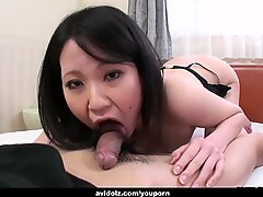 Arika is fucking her ex and moaning while doing it