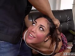 Granny anal whore Rough anal invasion sex for Lexy Bandera s birthday