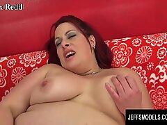 Jeffs Models - Juicy Plumpers Enjoying Vibrators Compilation Part 1