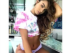 Sommer Ray hardest Fap contest Part 1