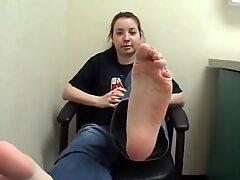 size 10 soles