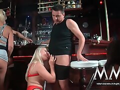MMVFilms A ample German orgy