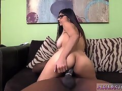 Cumshot compilation finish Mia Khalifa Tries A Big Black Dick - Renata Black